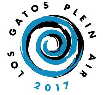 Los Gatos Plein Air 2017